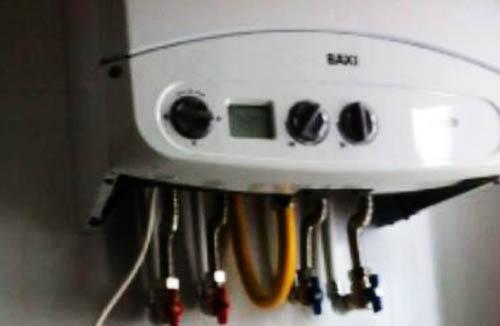 明装暖气片工艺