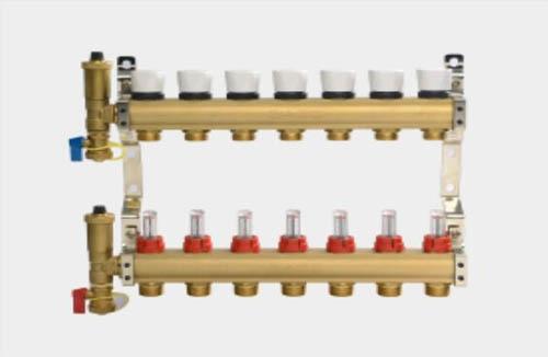 铜仁可调节分集水器