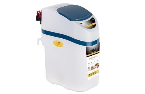 派斯智能安全软水机
